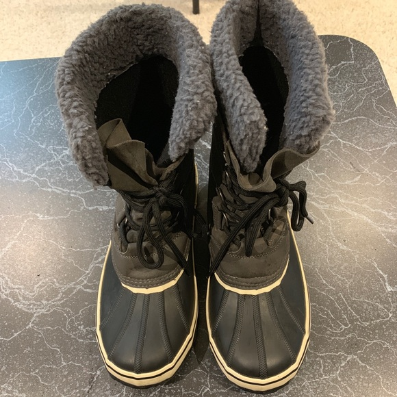 Nordstrom Rack Mens Winter Boots